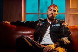 Da venerdì 8 marzo il nuovo album del rapper Mondo Marcio