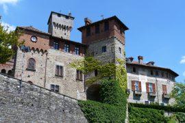 Tagliolo Monferrato Castello