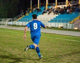 Calcio: nessun gol ma tante emozioni tra Arquatese e Hsl Derthona