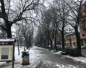 Neve 1 febbraio foto Renato (Casale Monferrato)