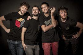 Eugenio In Via Di Gioia – Esce il nuovo disco Natura Viva
