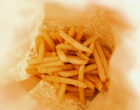 McDonald Photo by JC Gellidon on Unsplash
