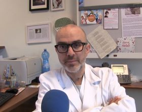 Gianmauro Numico Direttore Oncologia