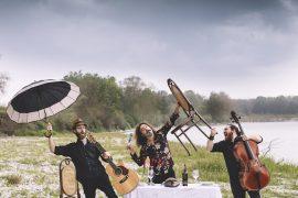 Ad Alessandria arrivano iNylon band vincitrice di Rock Targato Italia