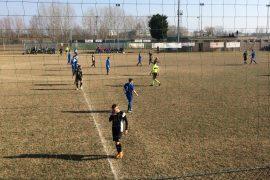 Immagine Calcio: in Promozione Acqui in crisi, Derthona consolida il primato