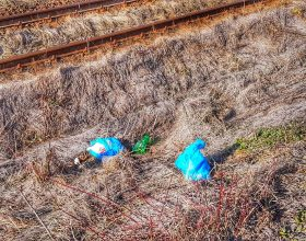 Acqui Terme rifiuti abbandonati
