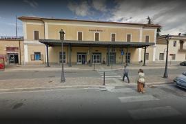 Stazione Arquata