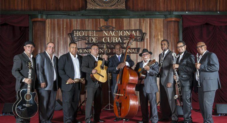 Grupo Compay Segundo – La formazione cubana in Italia per due date estive