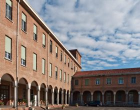 Alexandria complesso scuola