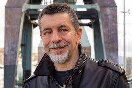 Paolo Gerbella presenta in anteprima il nuovo disco all'Isola Ritrovata
