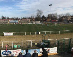 Calcio, Eccellenza: pari per il Derthona, Castellazzo ancora ko