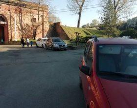 Auto in Cittadella