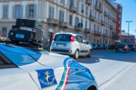 Polizia Stradale Alessandria - Street Control