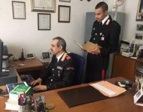 carabinieri occimiano comandante Lgt.C.S. Antonio CAPUTO