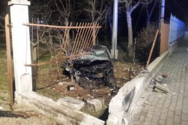 Incidente a Castellar Guidobono