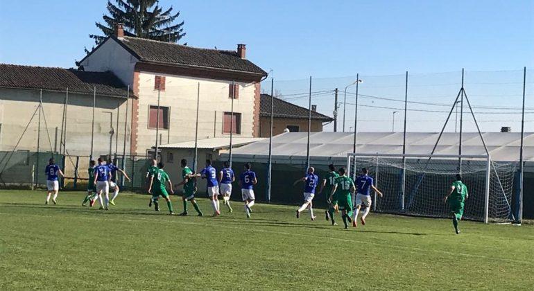 Calcio, Eccellenza: sconfitte casalinghe per Castellazzo e Derthona