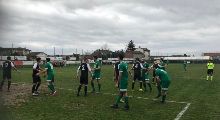 Calcio, Eccellenza: Castellazzo convince. Derthona strappa un punto in 8
