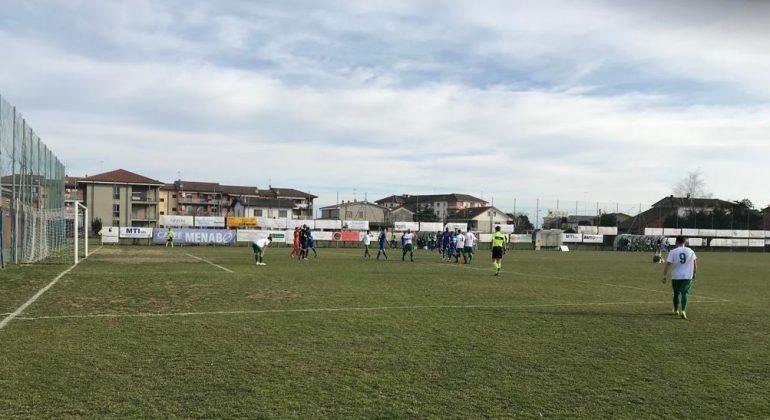 Calcio, Eccellenza: sconfitte e rabbia per Castellazzo e Derthona