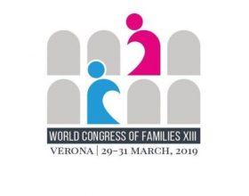 Congresso mondiale famiglie 2019
