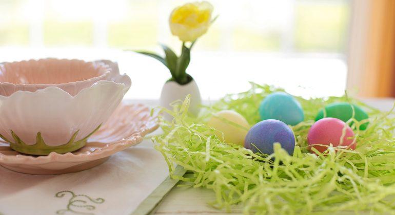 5 ricette per un menù di Pasqua originale