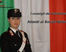 Facebook Carabinieri