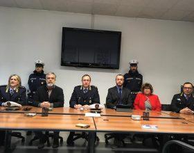 Polizia municipale Tortona