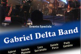 Gabriel Delta presenta il nuovo disco Valdapozzo Session al Mephisto