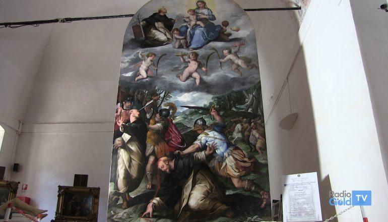 restauro_dipinto_vasari