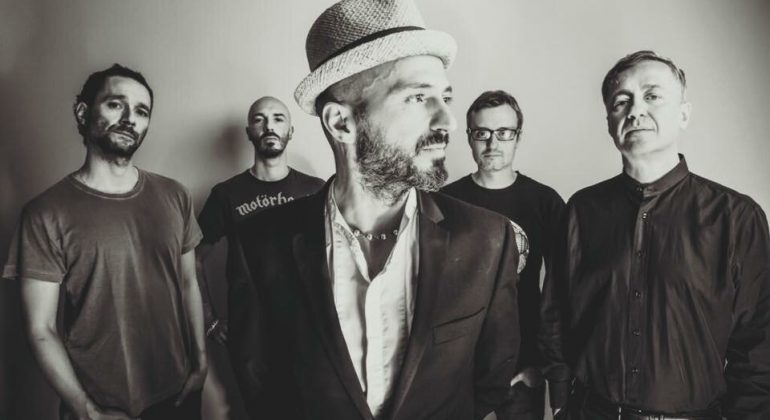 Subsonica Arena