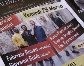 Valenza jazz 2019
