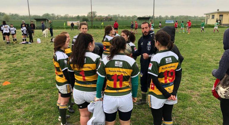CUSPO rugby femminile