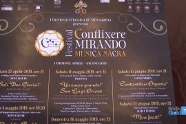 Orchestra Classica Alessandria Conflixere Mirando