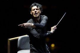 Al Flowers Festival l'11 luglio Ezio Bosso & Europe Philharmonic Orchestra