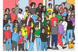 Faber Nostrum: il disco tributo a Fabrizio De André esce il 26 aprile
