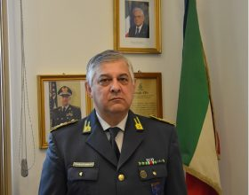 Guardia di Finanza Acqui Terme Comandante Dal Brun aprile 2019