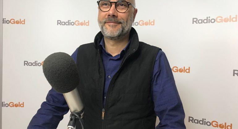 Massimo Barbadoro