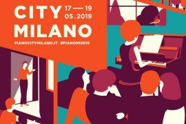 Piano City Milano 2019 – il programma completo degli eventi