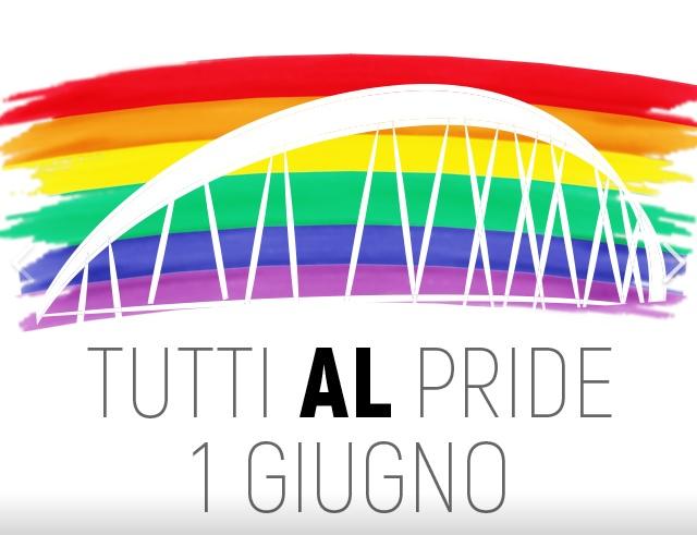Pride alessandria logo