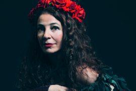 Teresa De Sio: esce venerdì 3 maggio Puro Desiderio, il nuovo disco