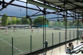 Immagine Calcio, Promozione: HSL rallenta, Acqui fa poker e centra i playoff