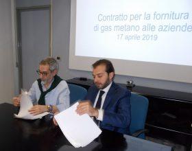 Accordo Alegas e Confindustria