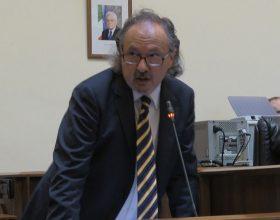 """Polemiche Pd e M5S sull'odg """"contro ogni violenza"""", sindaco: """"Alessandria è antifascista ma non è questo il tema"""""""