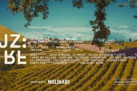 Dal 21 al 23 giugno arriva in Monferrato il JAZZ:RE:FOUND Festival