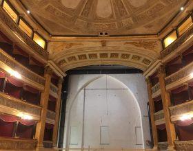 Teatro Marenco Novi Ligure