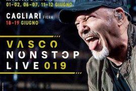 Un Vasco Rossi da record a San Siro per 6 concerti a giugno