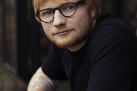 """Ed Sheeran: nuovo album """"No.6 Collaborations Project"""" il 12 luglio"""