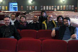 Riapre il Teatro Balbo a Canelli. Storia di una forte volontà popolare
