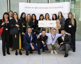 Foral Valenza master class globale Ime 2019 (foto Walter Zollino)
