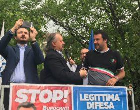 Salvini Alessandria