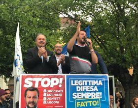 Salvini: candidati alle amministrative 2022 scelti entro dicembre